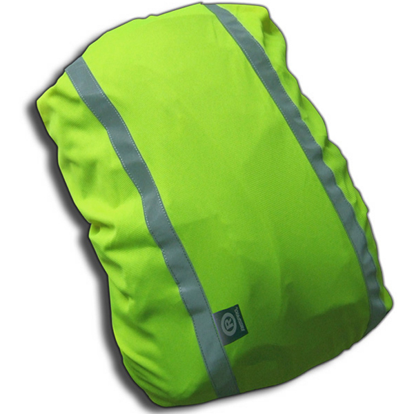 RESPRO® HI-VIZ HUMP COVER BACKPACK BAG RUCKSACK YELLOW Enlarged Preview