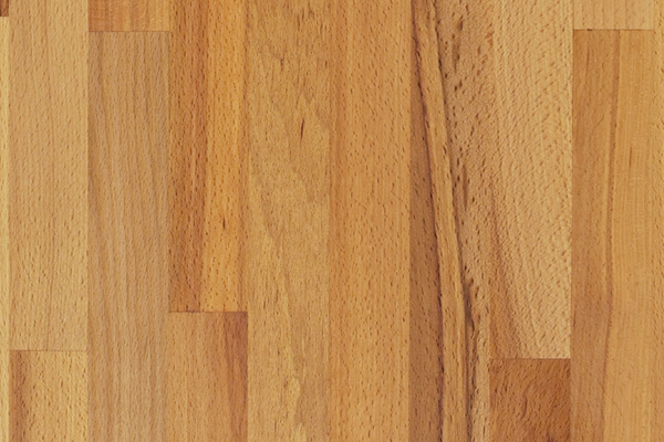 Beech is the one of the most suitable and popular hardwoods for a kitchen ...
