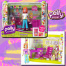 View Item POLLY POCKET - DESIGNABLES - ELECTRONICS SHOP - MATTEL