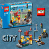 View Item LEGO CITY MINIFIGURE COLLECTION - 8401