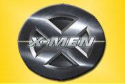 X-MEN MOVIE FIGURES