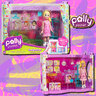 View Item POLLY POCKET - DESIGNABLES - BEDROOM LOFT - MATTEL