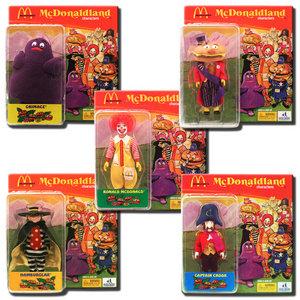 image gallery mcdonaldland toys