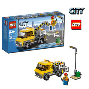 LEGO CITY REPAIR TRUCK - 3179 Preview
