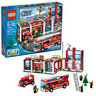View Item LEGO CITY FIRE STATION - 7208