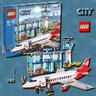 View Item LEGO CITY AIRPORT - 3182
