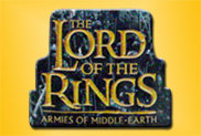 ARMIES OF MIDDLE EARTH (LOTR)