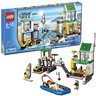View Item Lego City Marina - 4644