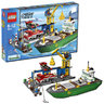 View Item Lego City Harbor - 4645