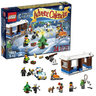 View Item LEGO CITY 2011 ADVENT CALENDAR - 7553