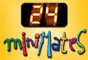 24 MINIMATES