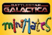 BATTLESTAR GALACTICA MINIMATES