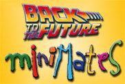 BACK TO THE FUTURE MINIMATES