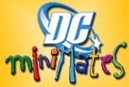 DC MINIMATES