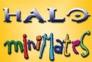 HALO MINIMATES