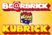 BE@RBRICKS & KUBRICKS