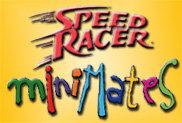SPEED RACER MINIMATES