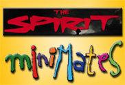 THE SPIRIT MINIMATES