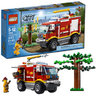 View Item LEGO CITY 4X4 FIRE TRUCK  - 4208