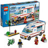 View Item LEGO CITY AMBULANCE  - 4431