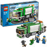 View Item LEGO CITY GARBAGE TRUCK  - 4432