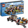 View Item LEGO CITY DIRT BIKE TRANSPORTER  - 4433