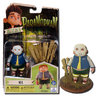 View Item PARANORMAN NEIL 4-INCH ACTION FIGURE WITH BASE