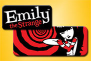 EMILY THE STRANGE KITTIES