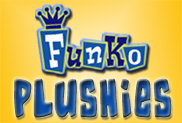 FUNKO PLUSHIES!