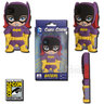 View Item DC CHARA-COVER BATGIRL IPHONE 4/4S CELL PHONE CASE PURPLE COSTUME 2013 SDCC EXCL