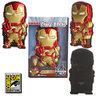 View Item IRON MAN 3 CHARA-BRICKS IRON MAN 7-INCH VINYL - 2013 SDCC EXCLUSIVE - LE 500