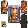 View Item IRON MAN 3 CHARA-BRICKS IRON MAN GLOWING EYES VARIANT 7-INCH VINYL - 2013 SDCC