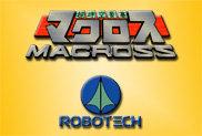 ROBOTECH - MACROSS