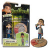 View Item PARANORMAN NORMAN BABCOCK WITH TOOTHBRUSH 4-INCH ACTION FIGURE WITH BASE