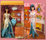 View Item BARBIE FASHION MODEL COLLECTION- EVENING GALA DOLL -L69