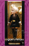 View Item Gwen Stefani Fashion Doll - Sweet Escape Tour Doll - LE