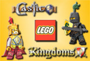CASTLE-KNIGHTS KINGDOM