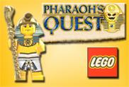 PHAROAH'S QUEST