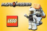 SPACE-MARS MISSION