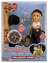 View Item GWEN STEFANI FASHION DOLLS SERIES 1 - HOLLABACK GWEN