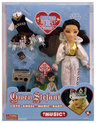 View Item GWEN STEFANI FASHION DOLLS SERIES 1-HARAJUKU GIRL MUSIC