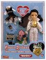 View Item GWEN STEFANI FASHION DOLLS SERIES 1-HARAJUKU GIRL MUSIC