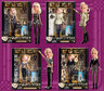 View Item GWEN STEFANI FASHION DOLLS -SERIES 2-SWEET ESCAPE-SET 4