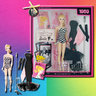 View Item BARBIE - MY FAVORITE BARBIE - THE ORIGINAL TEENAGE FASHION MODEL