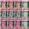 View Item MY LITTLE PONY CHARA-BRICKS -ALL 12-FLUTTERSHY-PINKIE PIE-RAINBOW DASH-2013 SDCC