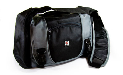 Big-Ass Camcorder shoulder bag for Panasonic (s:XL) Enlarged Preview