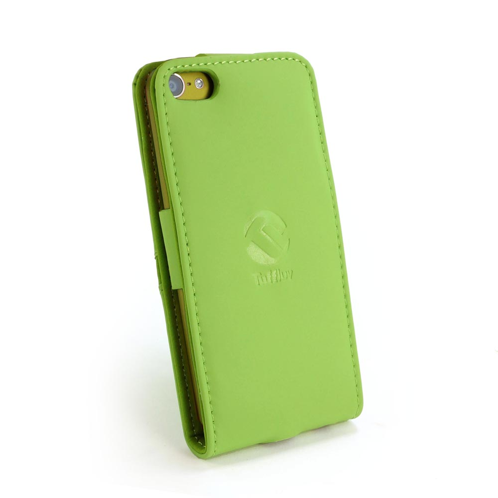 The gallery for --> Green Ipod Touch 5th Generation Case