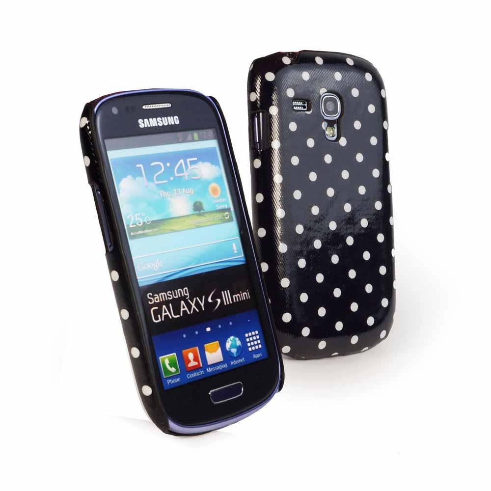 Galaxy S3 Mini Black