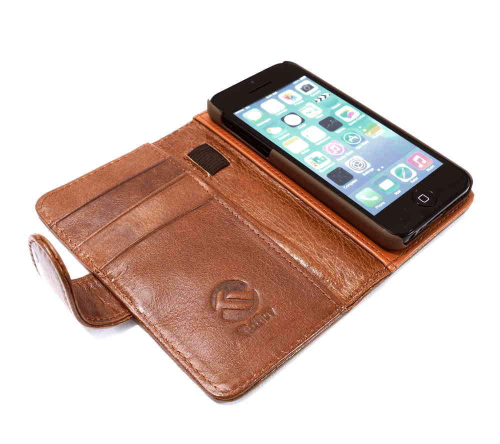 Case Design leather wallet phone case : Etui Iphone.com Pictures to pin on Pinterest