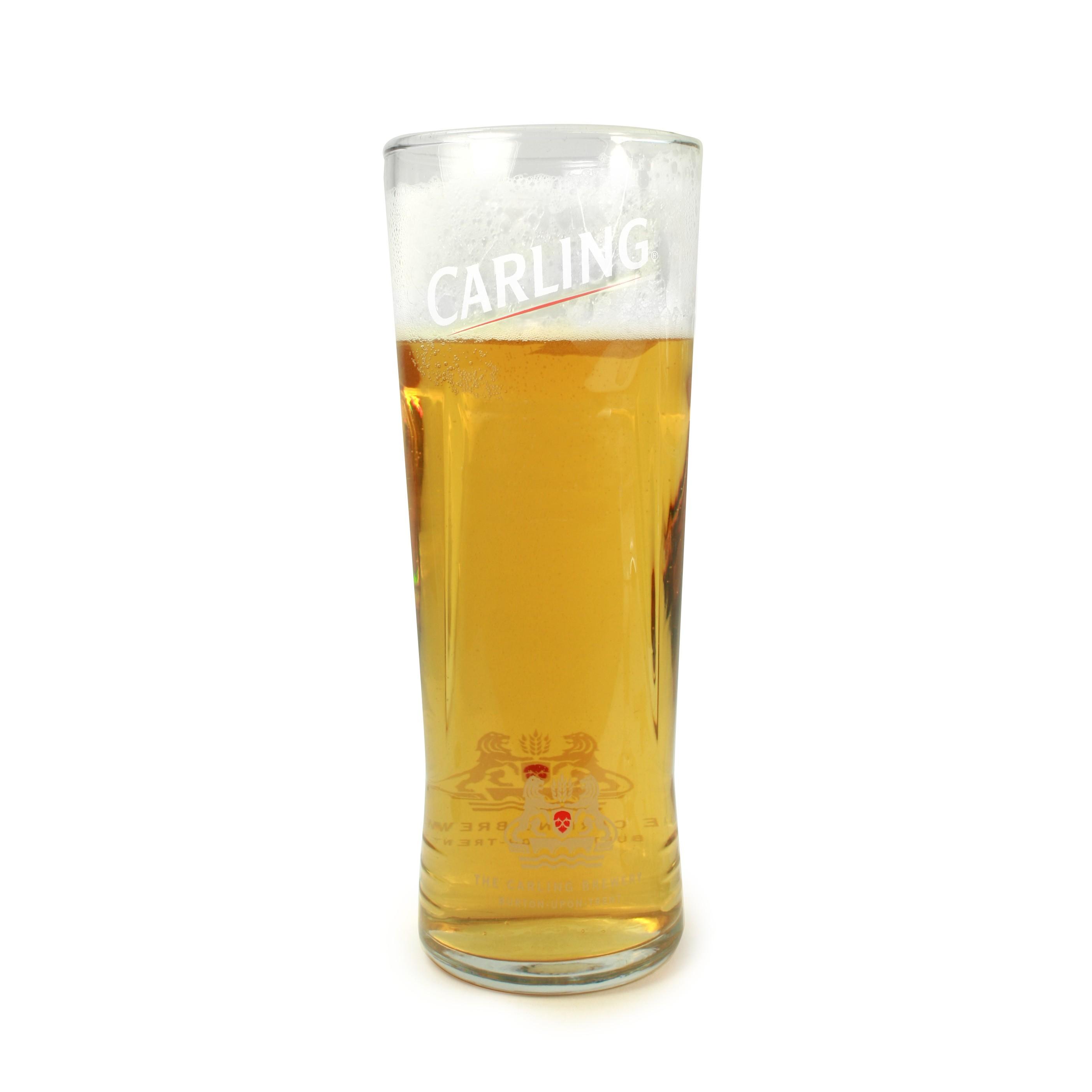 Tuff-Luv Original Pint Bier Glas / Barzubehör CE 591,5 ml / 568ml ... | {Barzubehör 62}